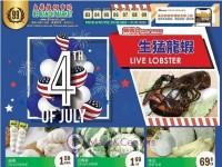 99 Ranch Market (Special Offer - CA) Flyer