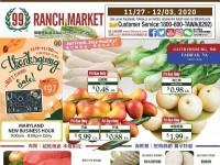 99 Ranch Market (Special Offer - MD) Flyer