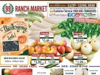 99 Ranch Market (Special Offer - NJ) Flyer