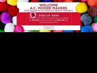 A.C. Moore Arts & Crafts (Exclusive Coupons) Flyer