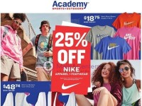 Academy Sports + Outdoors (Back to school) Flyer