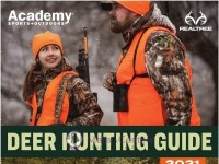 Academy Sports + Outdoors (Deer Hunting Guide) Flyer