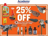 Academy Sports + Outdoors (Special Deals) Flyer