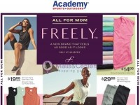 Academy Sports + Outdoors (Special Offer) Flyer