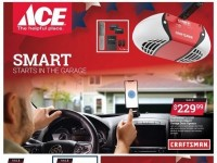 Ace Hardware (4th of July Sale - CT) Flyer