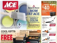 Ace Hardware (father's day sale - CT) Flyer