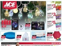 Ace Hardware (red hot buys - CT) Flyer