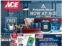 Ace Hardware (Special offer - CT) Flyer