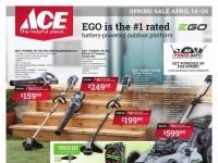Ace Hardware (Special Offer) Flyer