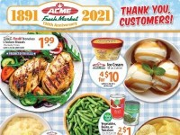 Acme Fresh Market (Hottest Prices) Flyer