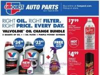 Advance Auto Parts (Hot Offer) Flyer