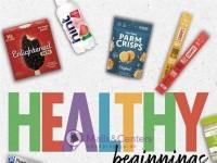 Albertsons (Healthy Beginnings) Flyer