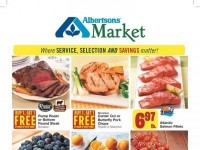Albertsons (Special Offer) Flyer