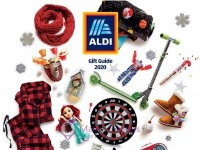 ALDI (Gift Guide 2020) Flyer