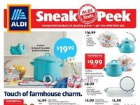 ALDI (Special Offer) Flyer