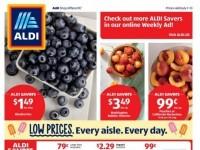 ALDI (Weekly Specials) Flyer