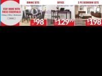 American Freight Furniture (Hot Deals) Flyer