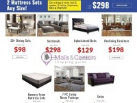 American Freight Furniture (Special Offer) Flyer