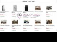 American Freight (Hot Deals) Flyer