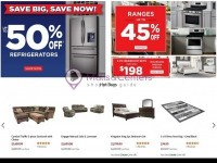 American Freight (Save Big) Flyer