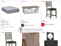 American Signature Furniture (Hot Deals) Flyer
