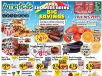America's Food Basket (Big saving - CT) Flyer