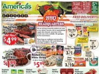 America's Food Basket (Special Offer - CT) Flyer