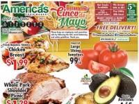 America's Food Basket (Special Offer) Flyer