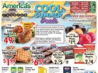 America's Food Basket (Special Offer) Flyer