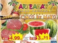Arteagas Food Center (Special Offer) Flyer