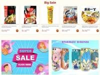 Asian Food Grocer (Big Sale) Flyer