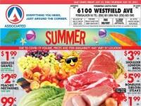 Associated Supermarkets (Special Offer) Flyer