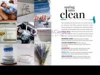 Avon (Clean House) Flyer