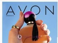 Avon (Eau so enticing) Flyer