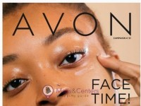 Avon (Face Time) Flyer