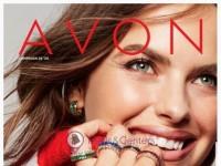 Avon (Glam Tidings) Flyer