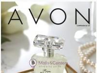 Avon (luxe it up) Flyer