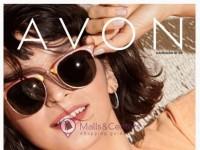 Avon (Ready, Set, Style It) Flyer