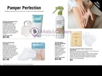 Avon (Smooth And Soothe) Flyer