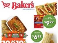 Baker's (Hot Deals) Flyer