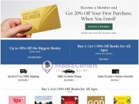 Barnes & Noble (Coupon Offer) Flyer