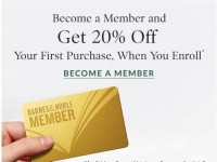 Barnes & Noble (Coupons and Deals) Flyer