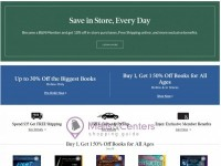 Barnes & Noble (Hot Deals) Flyer