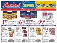 Bashas' (Savings Lock) Flyer