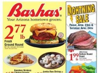 Bashas' (Special Offer) Flyer