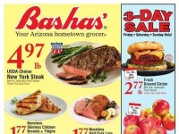Bashas' (Weekly Specials) Flyer