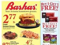 Bashas' (Weekly Specials) Flyer