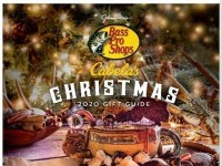 Bass Pro Shops (2020 Chirstmas Gift Guide) Flyer