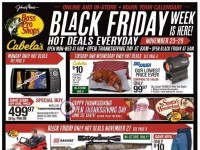Bass Pro Shops (Black Friday Week is Here - North) Flyer