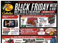 Bass Pro Shops (Black Friday Week is Here - South) Flyer